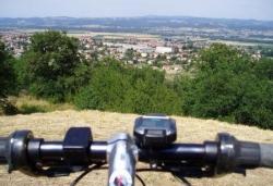 Panorama Brioude