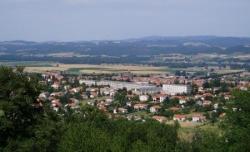 Panorama Brioude (resserré)