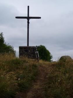 Croix sur Salers