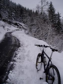 Sortie sur neige
