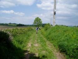 De Nozerolles à Aurillac