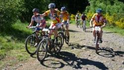 Randos et compétitions 2009-2010