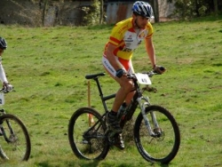 Championnats du Cantal. 2