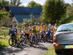 Championnats du Cantal. 3