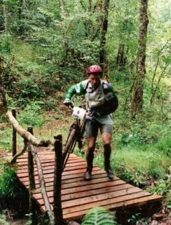 Championnats d'Auvergne 1997