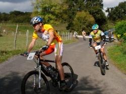 Championnats du Cantal 2008