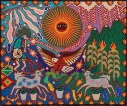 art mexicain
