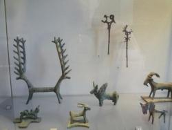 Antiquités orientales