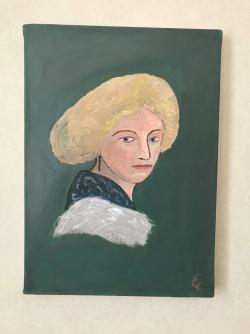 atelier Portrait 1 E.