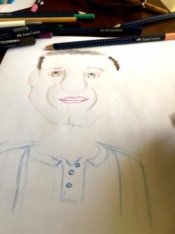 atelier Portrait 1 Al.