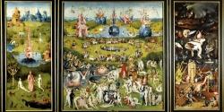 Bosch le jardin des délices