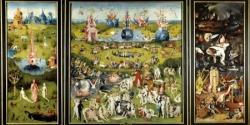 Bosch et la couleur