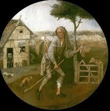 Bosch Le Vagabond ou l'enfant prodigue