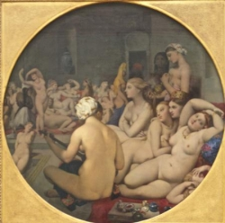 66 Ingres, le bain Turc 1862.jpg