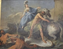 61 Noël La dispute de Minerve et Neptune 17.jpg