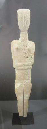 figurine Type de Spedos
