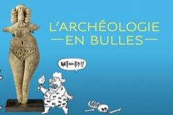 Expo Archéologie en Bulle