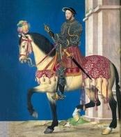 Exposition François 1er et les artistes des Pays Bas.