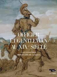 Exposition Officier Gentleman His de la Salle