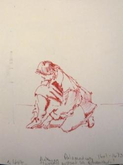 Exposition Le dessin hollandais