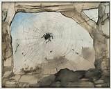 Victor Hugo Vianden à travers la toile d'araignée