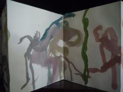 M.A.traces de couleur