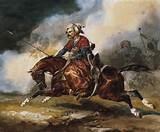 Géricault Cavalier