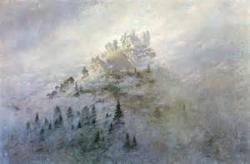Friedrich paysage