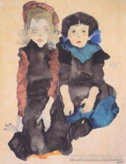 Egon Schiele 2