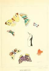 Odilon Redon Papillons