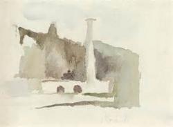 Morandi paysage
