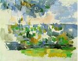 Cezanne le jardin des lauves
