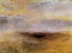Turner Paysage marin