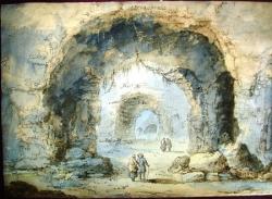Hubertt Robert Ruines