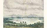 Georges Sand paysage d'eau