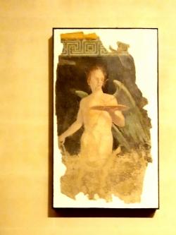 Fresques de Pompéi