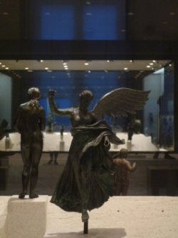 Les bronzes grecs