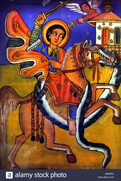 Art Copte
