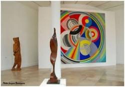 Delaunay Sonia et Robert