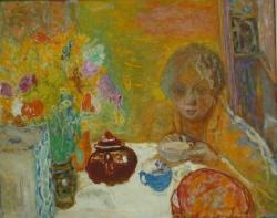 """Bonnard, """"Petit déjeuner"""""""