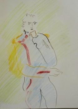 Fée électricité de Raoul Dufy