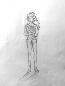 dessin Th.