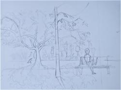 Jardin des plantes, Cl.