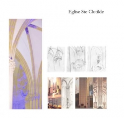 Eglises suite