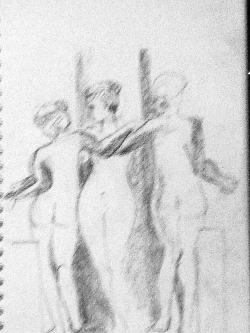Trois graces
