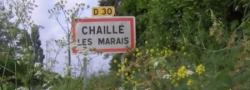 Stage Chaillé les Marais