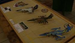 F-104 Tigres
