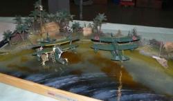 Hydravions japonais