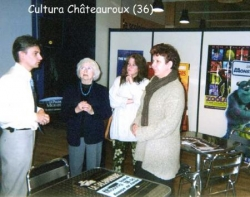 expo cultura chateauroux