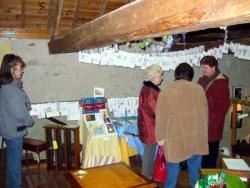 expo st pierre de Maillé